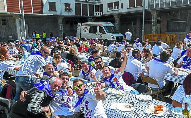 El flamenco euskaldun de Sonakay animará las fiestas de San Andrés