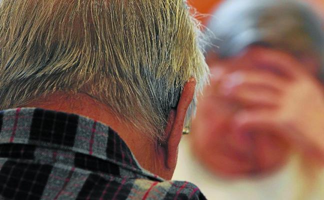 Gipuzkoa tutela a 200 ancianos que sufren desamparo y detecta diez casos de maltrato