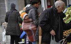 Nuevo récord de población en Gipuzkoa gracias a la llegada de 2.459 extranjeros
