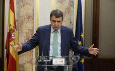 El PNV cierra un acuerdo con Rajoy para subir las pensiones y no tumbará los Presupuestos