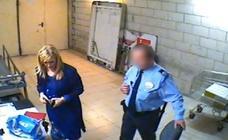 El vídeo del robo de cremas de Cifuentes debería haber sido destruido un mes después por ley
