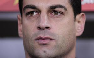 El Barcelona destituye a Gerard López como entrenador del filial