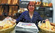 «Hay panes con chía o de avena, pero la 'nicolasa' y el 'Viena' permanecen»