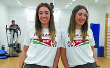 Maitane Azpeitia: «Llegué a sentir dolor al ver una pista de atletismo, pero ahora vuelvo a disfrutar»