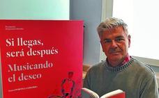 Imanol Portilla: «Hay que agradecer a la poesía que sea capaz de refugiarnos de la intemperie»