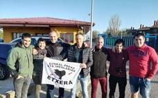 Excarcelados los presos de ETA Sebastián Lasa y Alfonso Sebastián tras cumplir cada uno 20 años de prisión