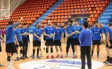 Cuétara asegura que «ganar a equipos como Anaitasuna da prestigio»