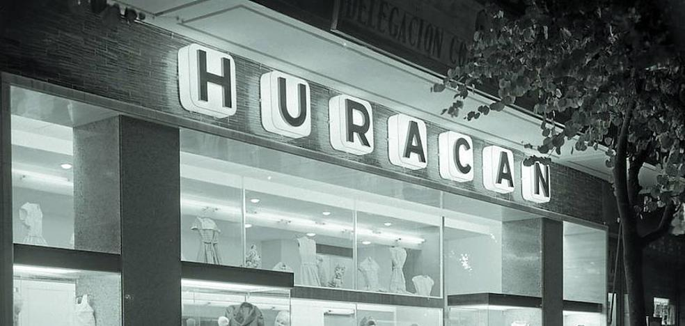 1968. «Usted, señorita, ¡¡no nos vale!!», decía la publicidad