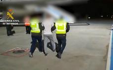 Detenido en Gran Canaria por incitar a la violencia yihadista en internet