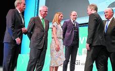 Elkargi anima a dedicar a inversión pública el aumento que vive la recaudación en Euskadi