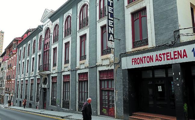 El refuerzo de la vivienda del Astelena costará 717.004 euros