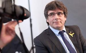 El Tribunal Constitucional frena la candidatura de Puigdemont a ser investido