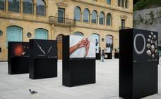 La herencia cultural de la Edad de Hielo se podrá ver en San Sebastián hasta junio