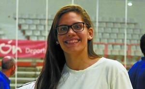 El Super Amara Bera Bera ficha a Lais, la meta brasileña del Mavi