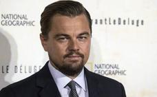 Leonardo DiCaprio da nombre a un escarabajo recién descubierto