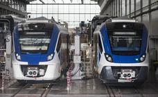 CAF suministrará 30 trenes para el metro de Ámsterdam