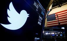 Twitter pide a sus usuarios cambiar la contraseña por un fallo de seguridad