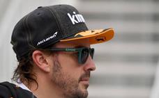 Alonso se encuentra con la pole para ganar las 6 horas de Spa