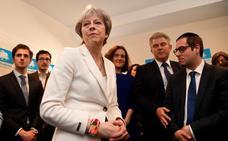 Las elecciones municipales británicas afirman la estabilidad