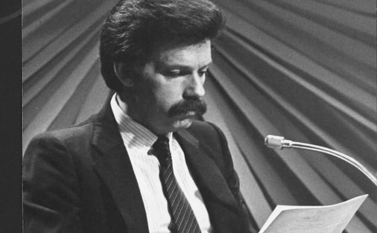 La trayectoria profesional de José María Íñigo, en imágenes
