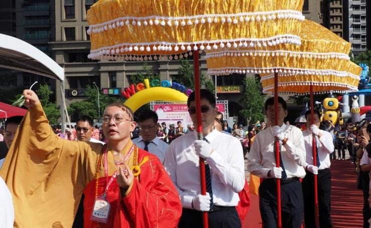 El cumpleaños de Buda
