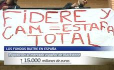 Los fondos controlan cerca del 10,5% de las principales empresas españolas