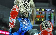 El uno a uno de la derrota del Gipuzkoa Basket ante el Real Madrid