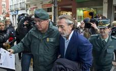 Primera sentencia firme de Gürtel: el Supremo confirma las penas de Correa, Crespo y El Bigotes