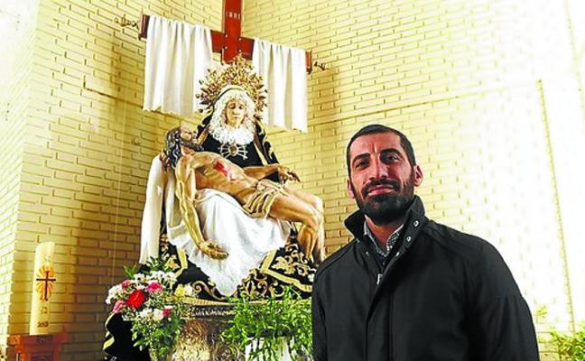 Naim Shoshandy: «Si no reconstruimos nuestras casas e iglesias, el cristianismo desaparecerá en Irak»