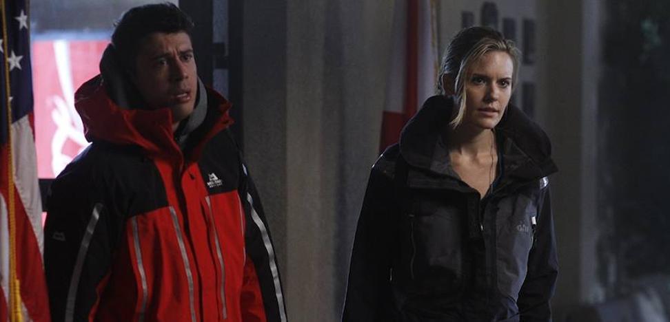 'Operación huracán', cine de acción en horas bajas