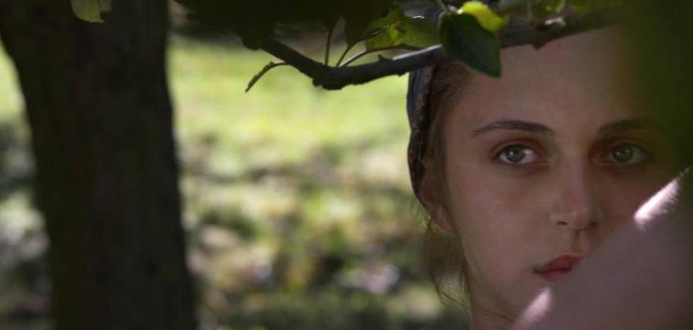 'La mujer que sabía leer', un filme arrebatador sobre la libertad sexual de la mujer