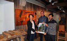 Más madera para el Festival Marítimo de Pasaia