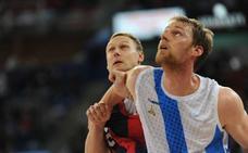 Norel se cae de la lista del Gipuzkoa Basket para Andorra