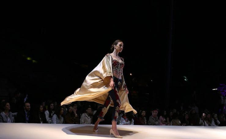 Semana de la moda en Túnez