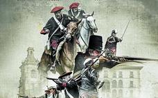 Conmemoración del asedio de 1835