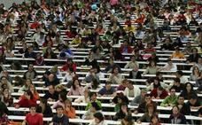 OPE de Osakidetza: Los primeros exámenes comienzan este fin de semana