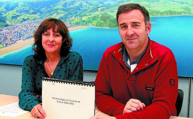 El plan estratégico de turismo apuesta por los visitantes que se interesen y respeten lo local