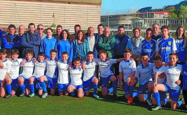 Renovarán el campo de fútbol de hierba artificial al acabar la temporada