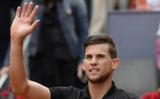 Thiem sigue inabordable, y alcanza la final por segunda vez