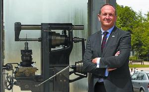 «La empresa vasca se codea con las mejores, pero tenemos que acelerar»