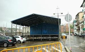 Se reforzarán los servicios de trenes y autobuses para el Festival Marítimo de Pasaia