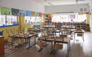 El Gobierno Vasco plantea más apoyo a 150 centros educativos y más estabilidad a 2.500 docentes