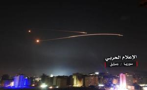 Grupos sirios piden a Rusia un «alto el fuego» durante el Mundial