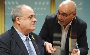 Las diferencias de los partidos obligan al Parlamento Vasco a aparcar la redacción del preámbulo del nuevo Estatuto
