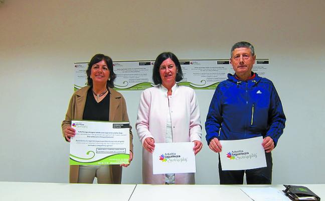 Se buscan ideas para avanzar hacia un municipio más amigable con las personas