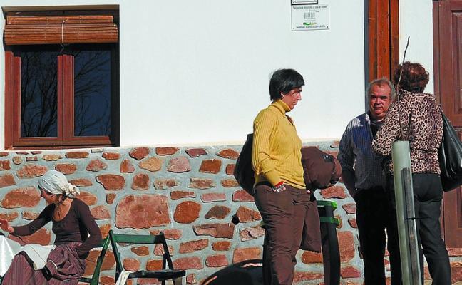 La III Feria Navarra Ecológica reunirá a 45 expositores entre los días 18 y 20