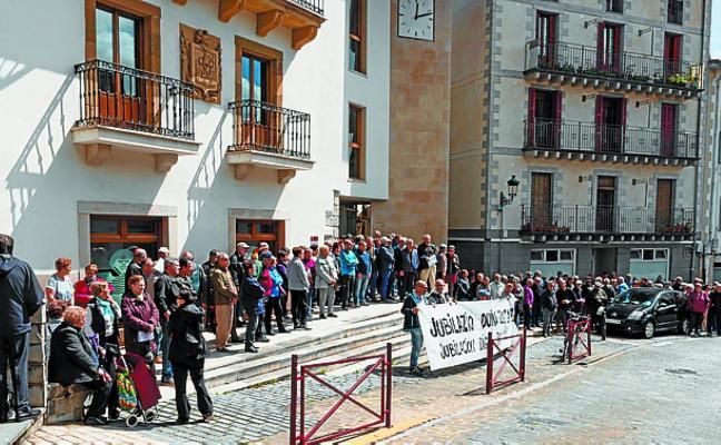 Compromiso por «unas pensiones públicas dignas»