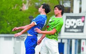 El Tolosa CF falla en el momento más inesperado pero no arroja la toalla