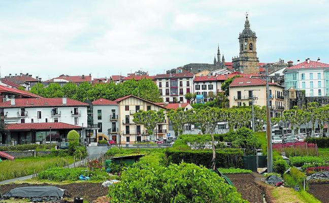 En marcha un estudio para conocer la situación de la vivienda en la ciudad