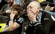 Las instituciones eluden comprometerse en salvar al Bilbao Basket